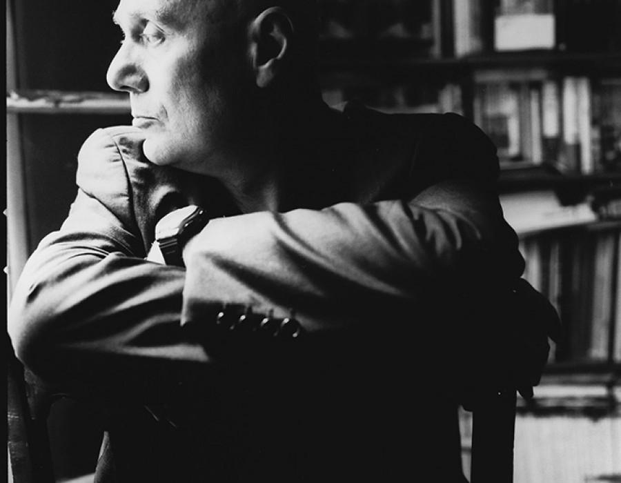 Irakly Avaliani, pianiste, Paris, avril 2014
