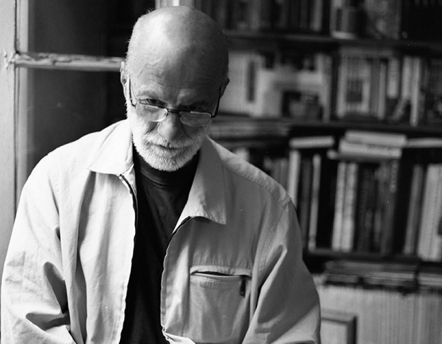 米亥依爾.寇巴希杰, 電影導演, 巴黎, 2012年12月